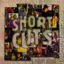Short Cuts WS DSS Criterion #231 NEW LaserDisc 22 Stars Comedy