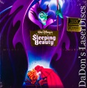 Sleeping Beauty AC-3 THX WS Rare LaserDisc Disney Boxset Animation