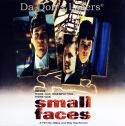 Small Faces NEW LaserDisc Higgins Robertson Gangster Drama