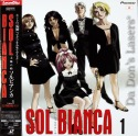 Sol Bianca Vol 1 AC-3 Japan Only Mega-Rare LaserDisc Anime LD