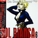 Sol Bianca Vol. 6 AC-3 Japan Only Rare LD Anime