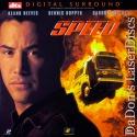 Speed DTS WS Rare LaserDisc NEW Reeves Hopper Bullock Action