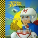 Speed Racer The Movie Rare NEW LaserDisc Cult Anime
