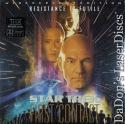 Star Trek VIII First Contact AC-3 THX WS Rare NEW LaserDisc Sci-Fi