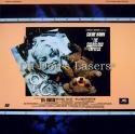 The Sugarland Express WS Rare NEW LaserDisc Hawn Spielberg Drama