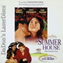 Summer House LaserDisc Moreau Plowright Comedy