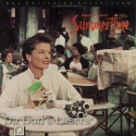 Summertime Criterion #116 Rare LaserDisc Hepburn Brazzi Drama