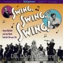 Swing, Swing, Swing Mega-Rare LaserDiscs Box Set Jazz