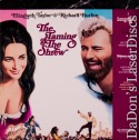 The Taming of the Shrew WS Pioneer Special Edition NEW LaserDisc Comedy