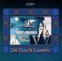 Thief of Bagdad PSE LaserDisc Sabu Veidt Duprez