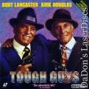 Tough Guys Mega-Rare LaserDisc Lancaster Douglas Comedy *CLEARANCE*