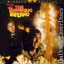 The Towering Inferno THX WS Remastered NEW LaserDisc