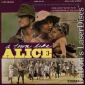 A Town Like Alice Mega-Rare NEW LaserDisc TV Series