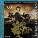 Tree of Wooden Clogs Mega-Rare CinemaDisc LaserDisc Drama Foreign