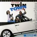 Twin Town Rare WS NEW LaserDisc Ifans Boyle MacDonald Comedy
