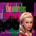 The Umbrellas of Cherbourg WS Criterion #328 LaserDisc Musical