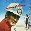 Harry & Son Rare LaserDisc Newman Barkin Benson Drama