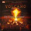 Volcano DTS WS Rare LaserDisc Jones Heche David Thriller