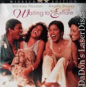 Waiting to Exhale AC-3 WS LaserDisc Houston Bassett Comedy *CLEARANCE*