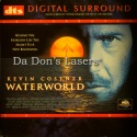 Waterworld DTS WS Rare NEW LaserDisc Costner Hopper Sci-Fi