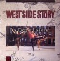 West Side Story WS Criterion #72A Rare LaserDisc Musical *CLEARANCE*