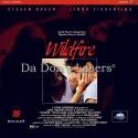 Wildfire LD Rare NEW LaserDisc Fiorentino Thriller