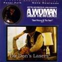 A Woman Under the Influence WS NEW PSE LaserDiscs Drama