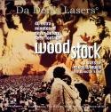 Woodstock 3 Days of Peace & Music NEW LaserDisc Box